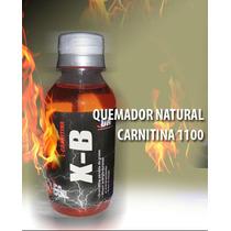 X-burn Quemador De Grasa ..en Botellas De 150 Ml..oferta ..