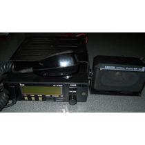 Transmisor Icom Ic-v100 En Vhf De 60 Watts ,16 Chs.