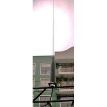 Antena Látigo Hf Móvil De 1.6 Mts De Altura