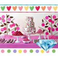 Kit Imprimible Candy Bar Golosinas Personalizadas De Fiestas