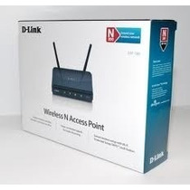 Access Point D-link Dap-1360 802.11b/g/n 300 Mbps Repetidor