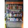 Exhibidora, Conservadora De Alimentos Y Bebidas Miyagui