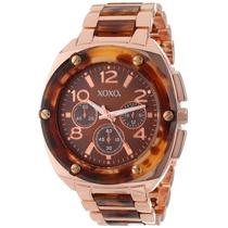 Relojes Xoxo Americanos Originales-nuevo Modelo