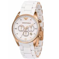 Reloj Emporio Armani Ar5920, Original, Nuevo Para Mujer