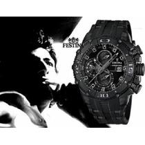 Reloj Festina F16602/1 100% Nuevo Original En Caja