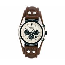 Reloj Fossil Cronógrafo Ch2890