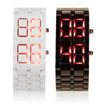 Reloj Led - Samurai