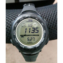 Suunto - Reloj De Montaña