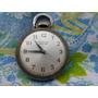 Intihuatana: Reloj Bolsillo, Westclox Pocket Ben