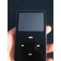 Rob Ipod Video 30gb Appleblack Model Number A1136.