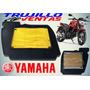 Filtro De Aire Yamaha Fz16 Filtro Yamaha Fz 16 Ls2 K&n Fz-16