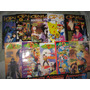 Revistas De Anime Aplus, Animation Plus Y Mas