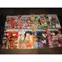 Vendo Coleccion De Revistas De Anime Dokan, Minami2000 Y Más