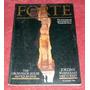 Revista Forte 1999 Petra Feria De Antiguedades Museo Londres