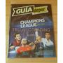 Guia Depor Champions League, 2011 - 2012