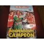 Independiente El Gráfico 1994 Edición Especial Super Copa 94