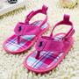 Sandalias Zapatos Valerinas Para Bebe Mujercita Tallas