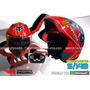 Casco Moto Articulado Con Visor S/149 Importaciones Pegaso