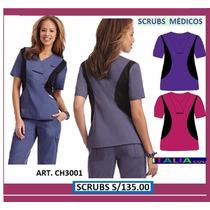 Scrubs Médicos