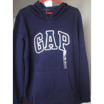 Casacas Gap Con Capucha . Importada De Usa. Original.talla M