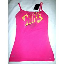 Polo Original Nike Traido Desde Usa, Talla S