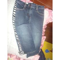 Pantalones Jeans Importados Gymboree Talla 2