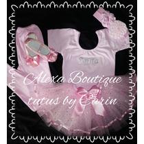 Trajes De Ballet Para Niñas Personalizado Con Nombre
