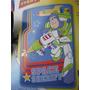Toy Story Manta De Peluche Buzz Lightyear Importada U S A