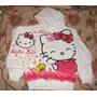 Pedido: Buzo Completo Polo+pantalon Hello Kitty