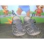 Sandalias De Cuero Para Niño Talla 18 Marca Bruno Kids