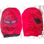 Mascaras Disfraz Hombre Araña Niños Una Docena X 36 Soles