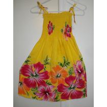Vestido De Nina - Traido De Usa