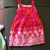 Vestido De Nina Traida De Usa