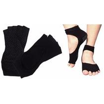Medias Para Yoga Especiales Antideslizantes Socks