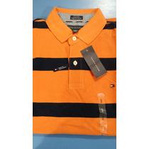 Camisa Tommy Hilfiger Chompa Y Polos Marcas Americanas