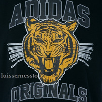 Polo Adidas Originals St Hustle Tee Talla M Nuevo Original