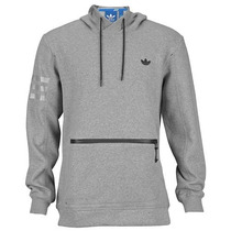 Poleras Adidas Originals Sport Luxe Hoodie - Pedidos