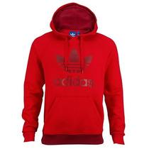 Poleras Adidas Originals 3foil Hoodie - Pedidos
