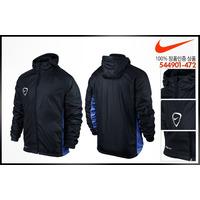 Casaca Capucha Nike 100% Original Talla M L Xl