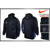 Casaca Capucha Nike 100% Original Talla M L