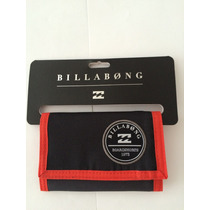 Billetera Billabong Original