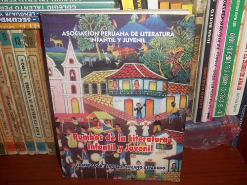 funcion de la literatura infantil y juvenil: