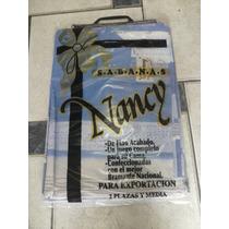 Sabana Plaza Y Media Nancy ( Articulo Nuevo )