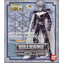 Myth Cloth Saint Seiya Caballero Cristal Version Japan