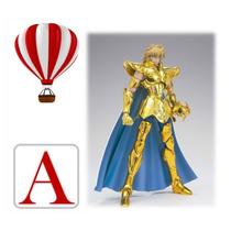 Saint Seiya Myth Cloth Ex Aioria Caballero De Leo Hk Amazing