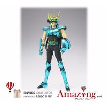 Saint Seiya Myth Cloth Ex Dragon Shiryu V2 Jp Amazing