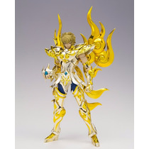 Saint Seiya Myth Cloth Ex Leo Aioria Soul Of Gold Jp