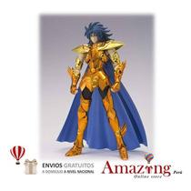 Saint Seiya Myth Cloth Ex Kanon Dragón Marino Jp Amazing