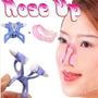 Corrector Nasal Externo Nariz Respingada Unisex Nose Up 2en1