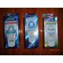 Pasta Dental Importada Repuesto Cepillo Ultrasónico